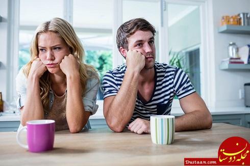 www.dustaan.com دلایل کاهش میل جنسی مردان چیست؟