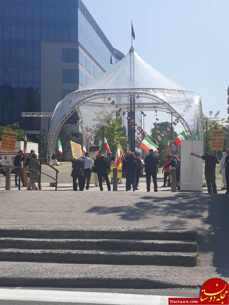 www.dustaan.com پست اینستاگرامی جی لوید ساموئل پیش از مرگ برای هواداران استقلال +عکس