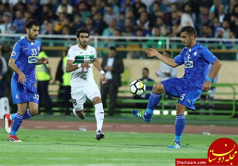 www.dustaan.com وعده پاداش 5 هزار دلاری به استقلالی ها بعد از صعود به 8 تیم برتر آسیا