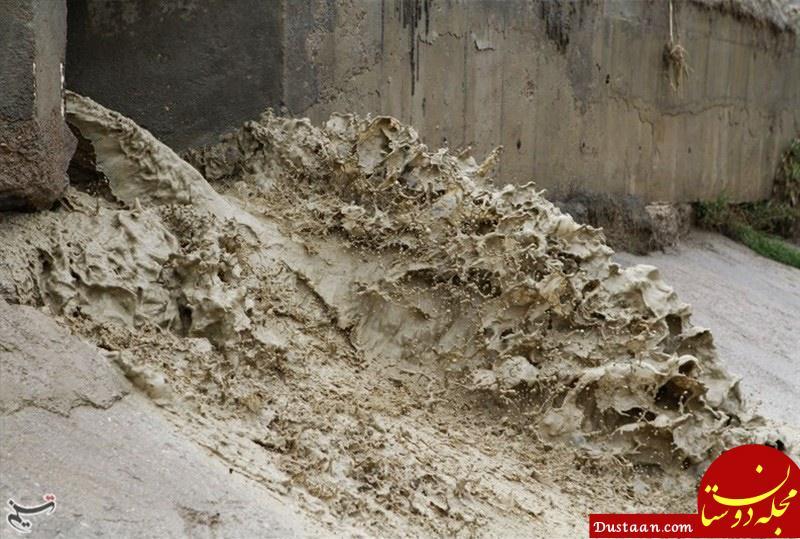 www.dustaan.com خساراتی که سیل در شهر 7 هزار ساله ایران به جا گذاشت +تصاویر