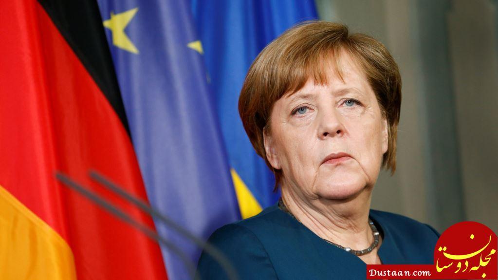 www.dustaan.com مرکل: اتحادیه اروپا از برجام حمایت می کند