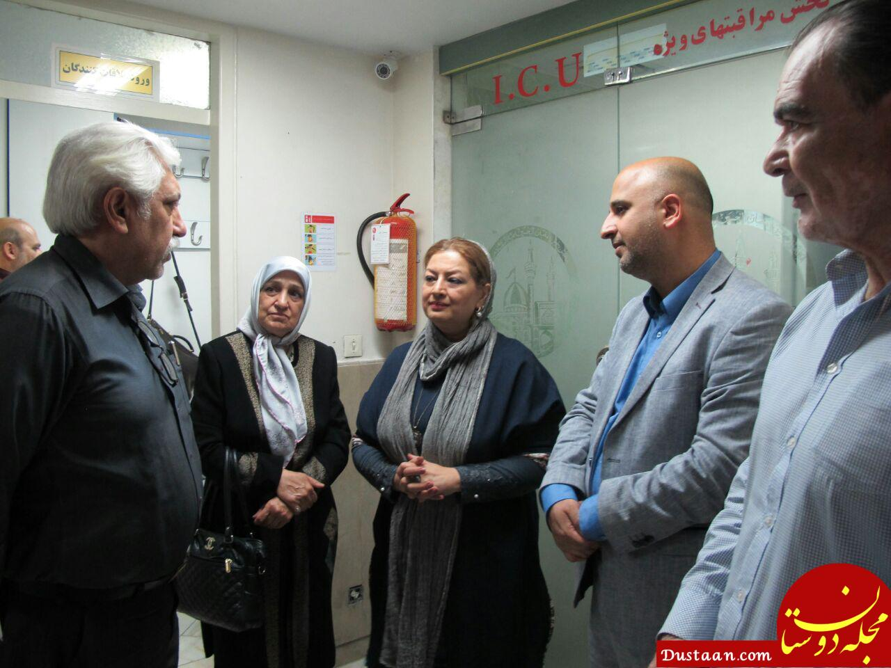 www.dustaan.com حسین شهاب ، هنرپیشه پیشکسوت سینما درگذشت