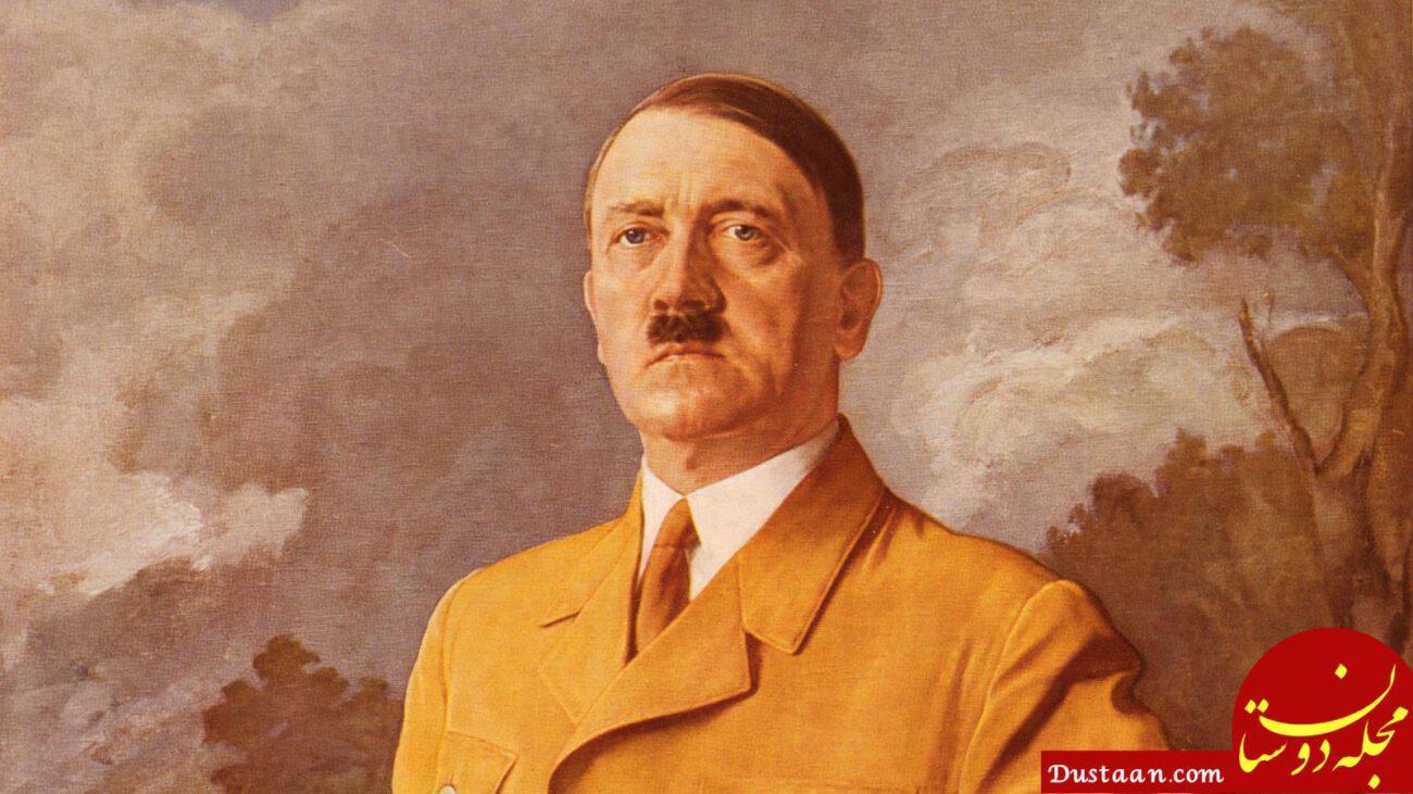 www.dustaan.com راز مرگ هیتلر چگونه فاش شد؟! +عکس
