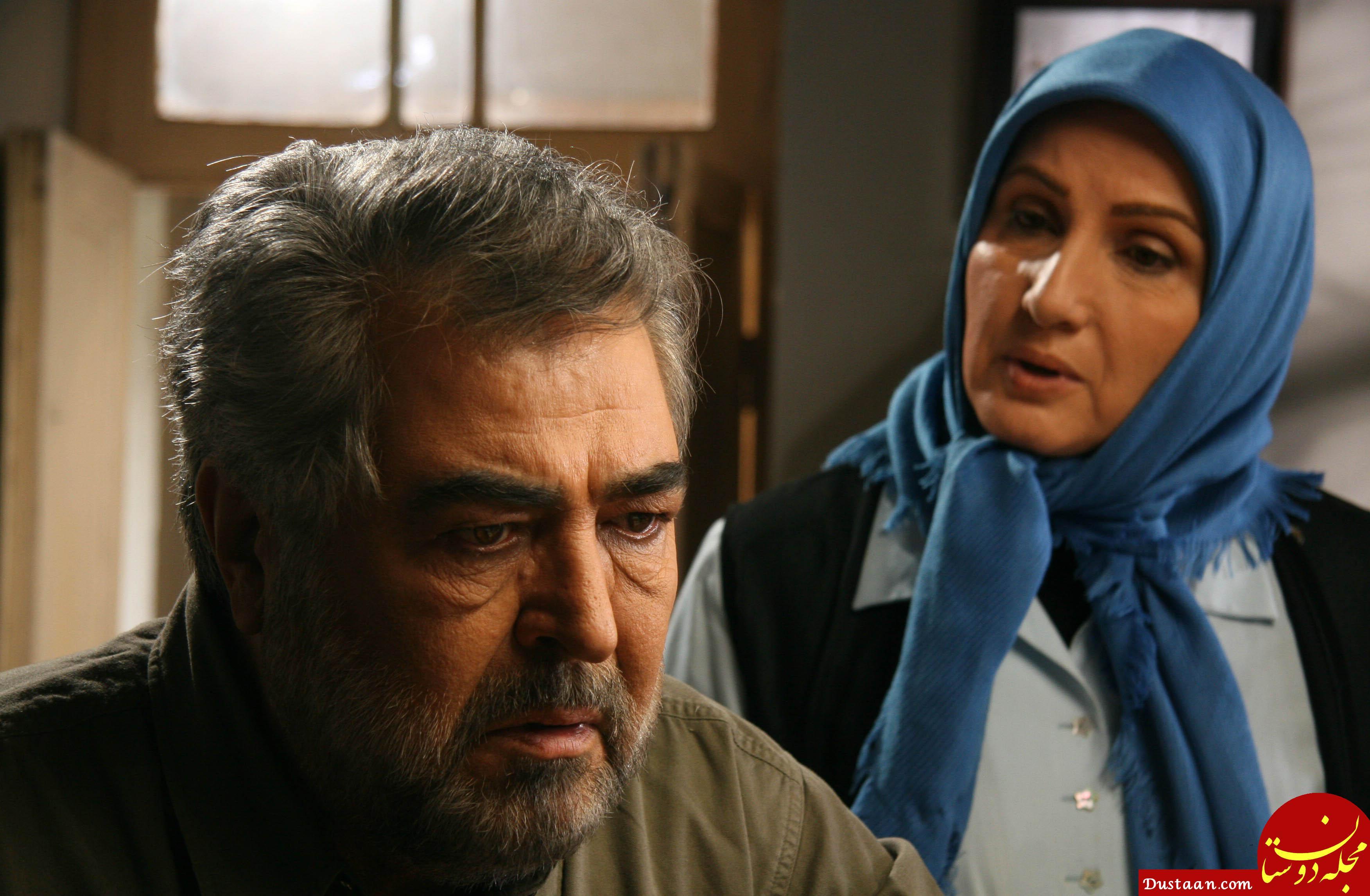 www.dustaan.com جنجال بر سریال «ستایش»/ چه کسی طراح این سریال است؟