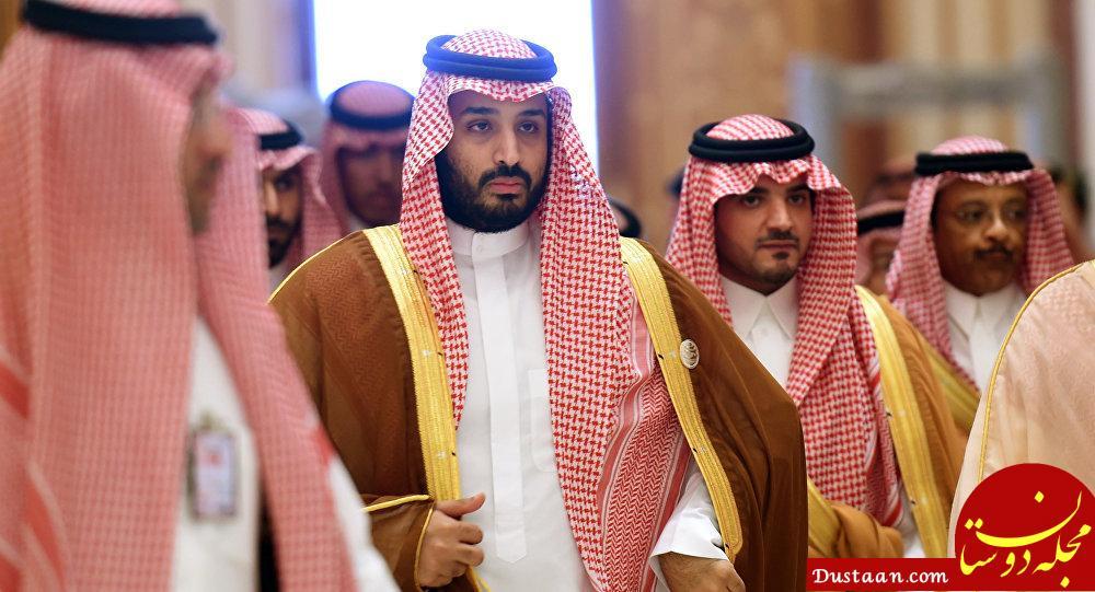 www.dustaan.com «محمد بن سلمان» ولیعهد سعودی کشته شده است