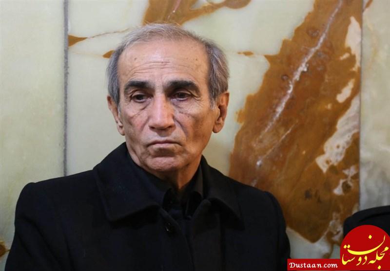 www.dustaan.com بلایی که سر رحمتی آمد را بر سر وریا و حسینی آوردند