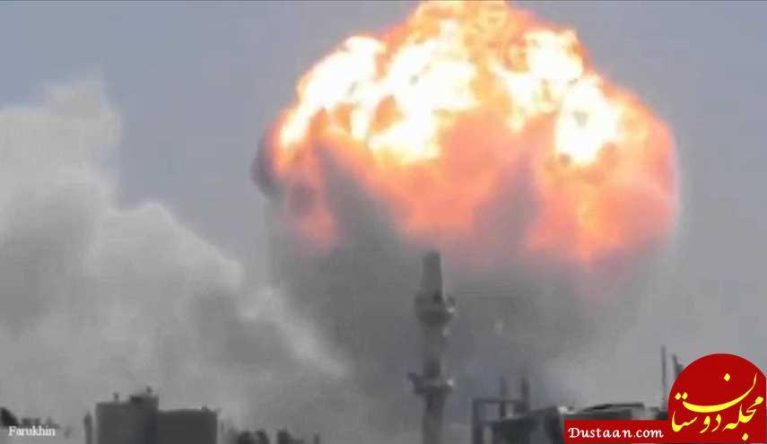 www.dustaan.com وقوع انفجار در پایتخت جمهوری آذربایجان