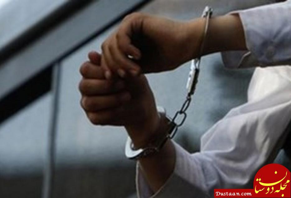 www.dustaan.com قاتل پس از 22 سال در خانه همسر دومش دستگیر شد!