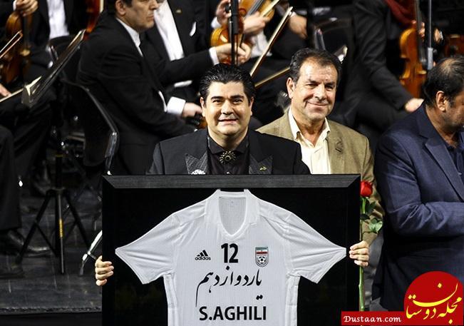 www.dustaan.com واکنش ها در فضای مجازی به رونمایی از آهنگ تیم ملی!
