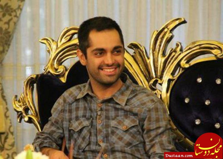 www.dustaan.com بازیگری که در ۳۳ سالگی احساس میانسالی دارد! +عکس