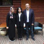 دختر ۱۸ ساله جوان ترین نامزد انتخاباتی ترکیه شد! +عکس