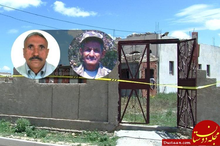 www.dustaan.com تروریست ها سر دو موذن الجزایری را بریدند +عکس