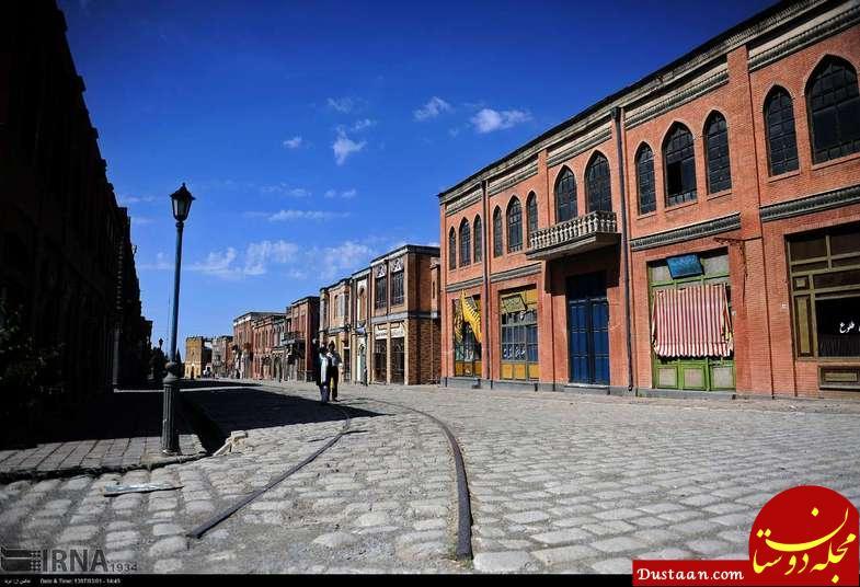 www.dustaan.com سریال خانگی شهرزاد کجا ساخته شد؟ +تصاویر