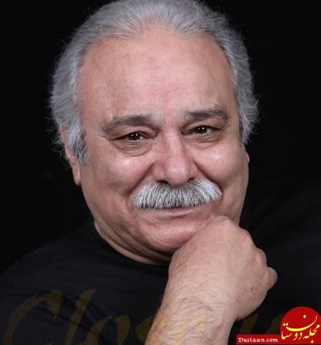 www.dustaan.com انتقاد تند محمد کاسبی از بازیگرانی که در فیلم های مبتذل بازی می کنند