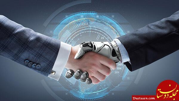 www.dustaan.com کمک هوش مصنوعی در پی بردن به اسرار مغز