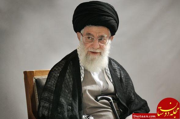 www.dustaan.com پیام تسلیت رهبر انقلاب در پی رحلت حجت الاسلام حسنی امام جمعه سابق ارومیه
