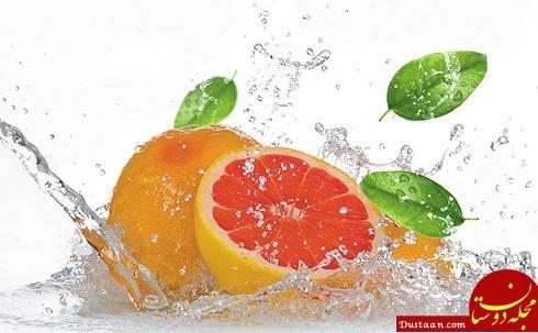 www.dustaan.com نشانه های کمبود ویتامین C