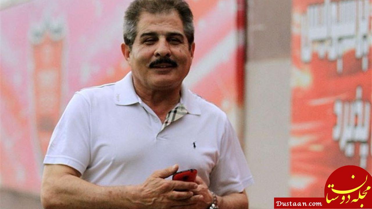 www.dustaan.com پنجعلی: دلایل کی روش قانع کننده نبود/ تیم ملی جای بهترین هاست نه جوان ترین ها