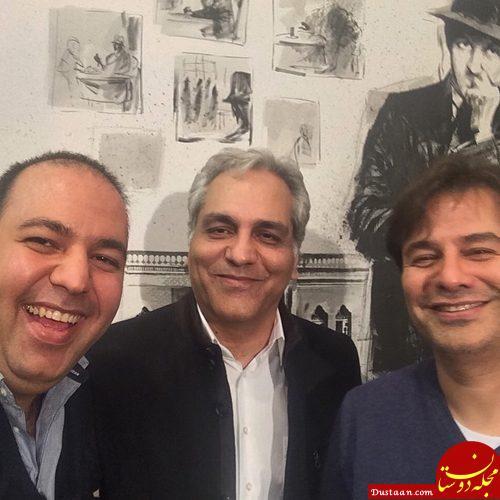 www.dustaan.com همه چیز درباره سریال جدید مهران مدیری