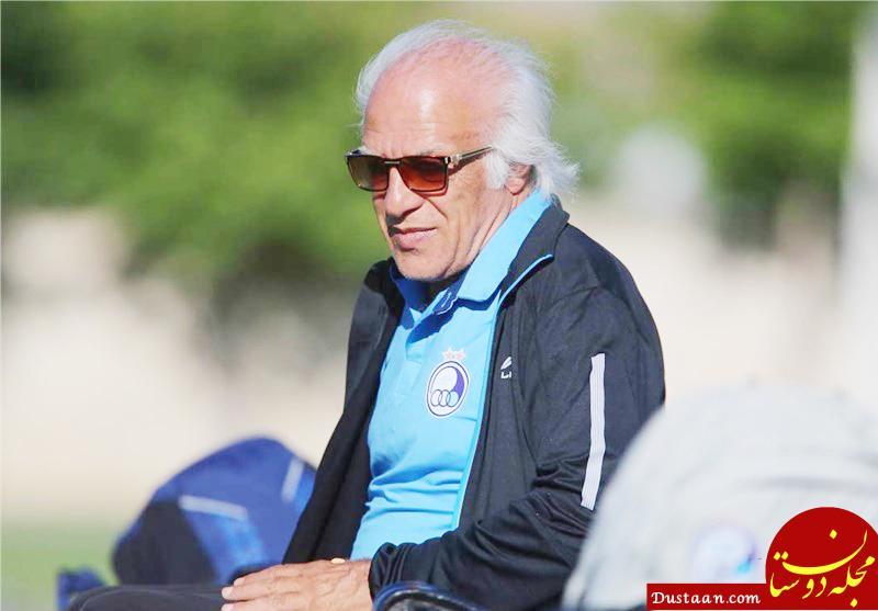 www.dustaan.com عبداللهی: دیدار با السد دیدار با 2 تیم 2 ستاره آسیا است!