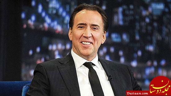 www.dustaan.com بازیگران مشهوری که هالیوود آنان را کنار گذاشت!/ از نیکلاس کیج تا جیم کری +تصاویر