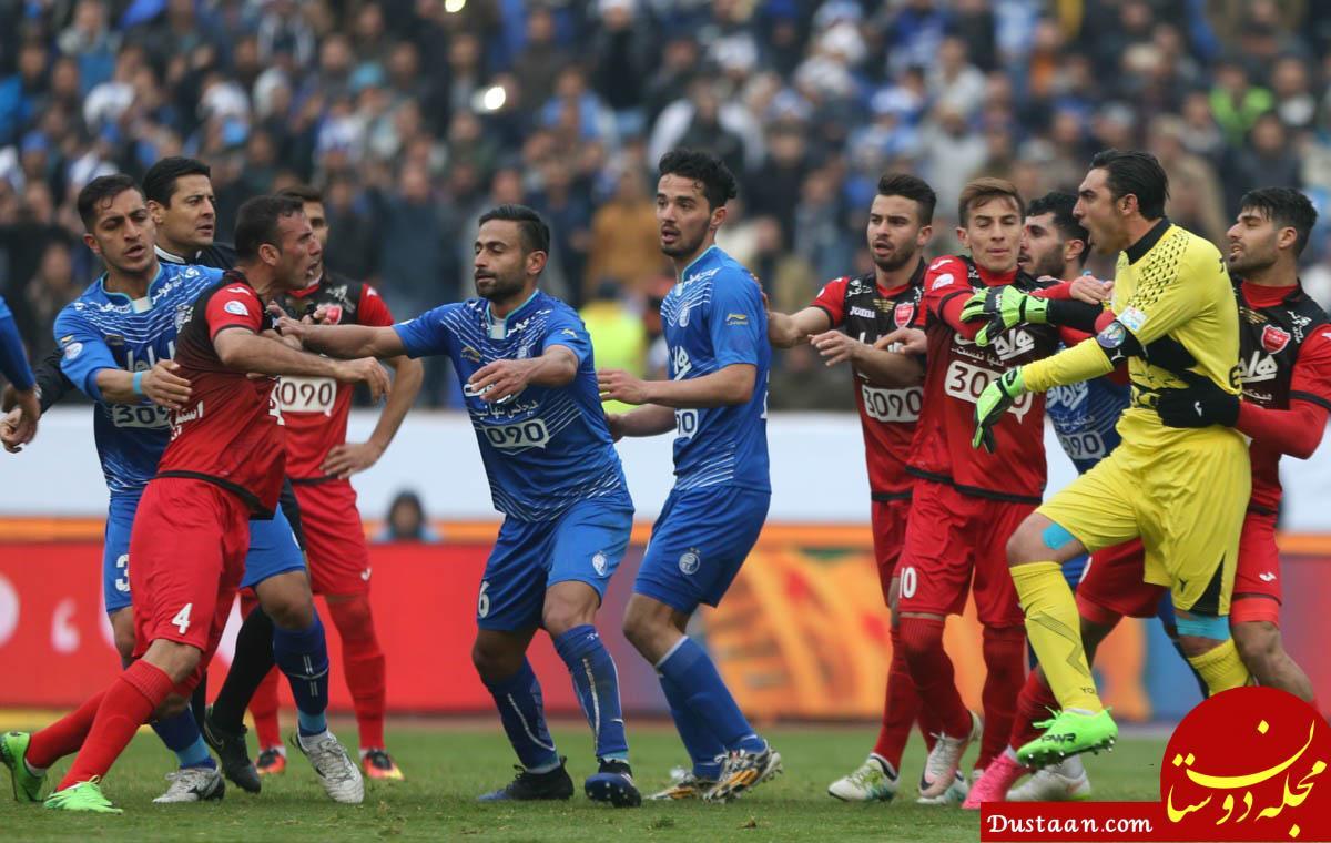 www.dustaan.com کدام بازیکنان در لیست فروش استقلال هستند؟