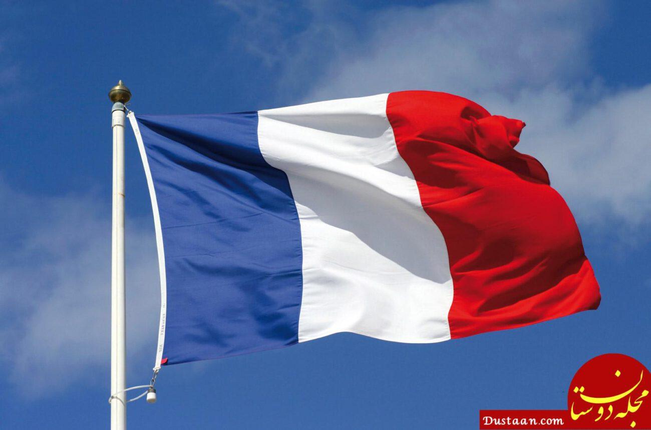 www.dustaan.com واکنش فرانسه به شروط رهبر انقلاب برای ادامه برجام