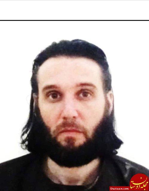 www.dustaan.com رهبر فرانسوی داعش در رقه به دام افتاد +عکس
