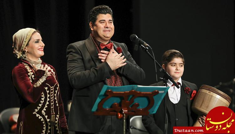 www.dustaan.com سالار عقیلی: برخلاف توقع برخی، در ترانه «یازده ستاره» سراغ اشعار سخیف نرفتیم
