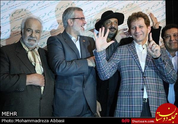 www.dustaan.com چه کسی ناصر ملک مطیعی را ممنوع التصویر کرد؟ +تصاویر