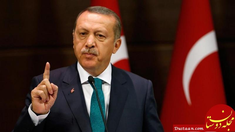 www.dustaan.com دستور اردوغان به ترک ها: هرچه دلار و یورو زیر بالشت نگه داشته اید را به لیر تبدیل کنید