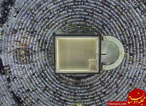 www.dustaan.com فردا خورشید عمود بر خانه خدا می تابد