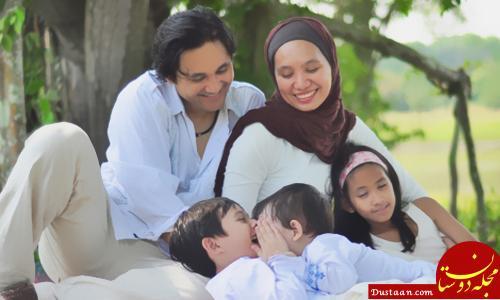 www.dustaan.com زوج های خوشبخت چه کار میکنند؟!
