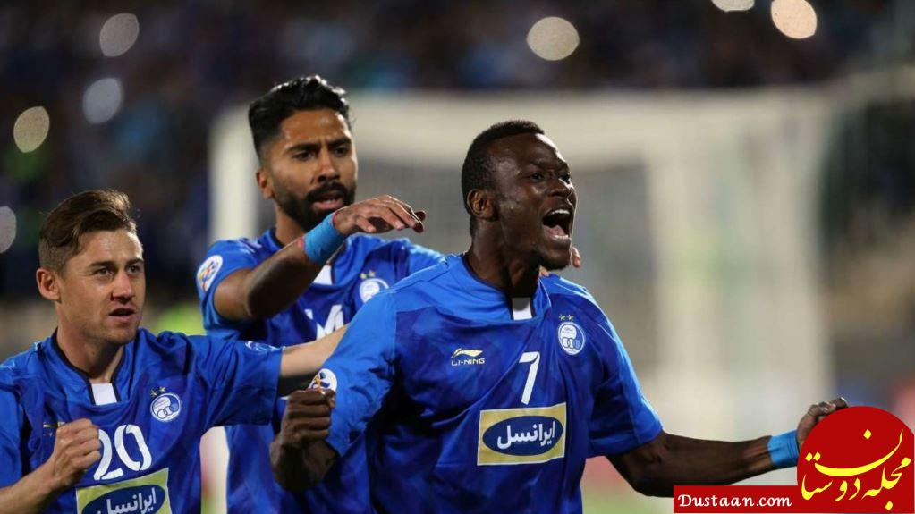www.dustaan.com توفیقی: همه شرایط را برای بازگشت تیام فراهم کردیم و منتظر پاسخ نهایی او هستیم