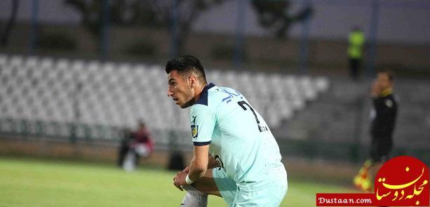 www.dustaan.com مدت قرارداد بازیکن جدید پرسپولیسی ها مشخص شد