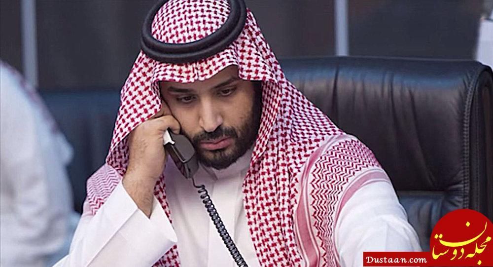 www.dustaan.com گمانه زنی ها درباره زخمی شدن بن سلمان رو به افزایش است