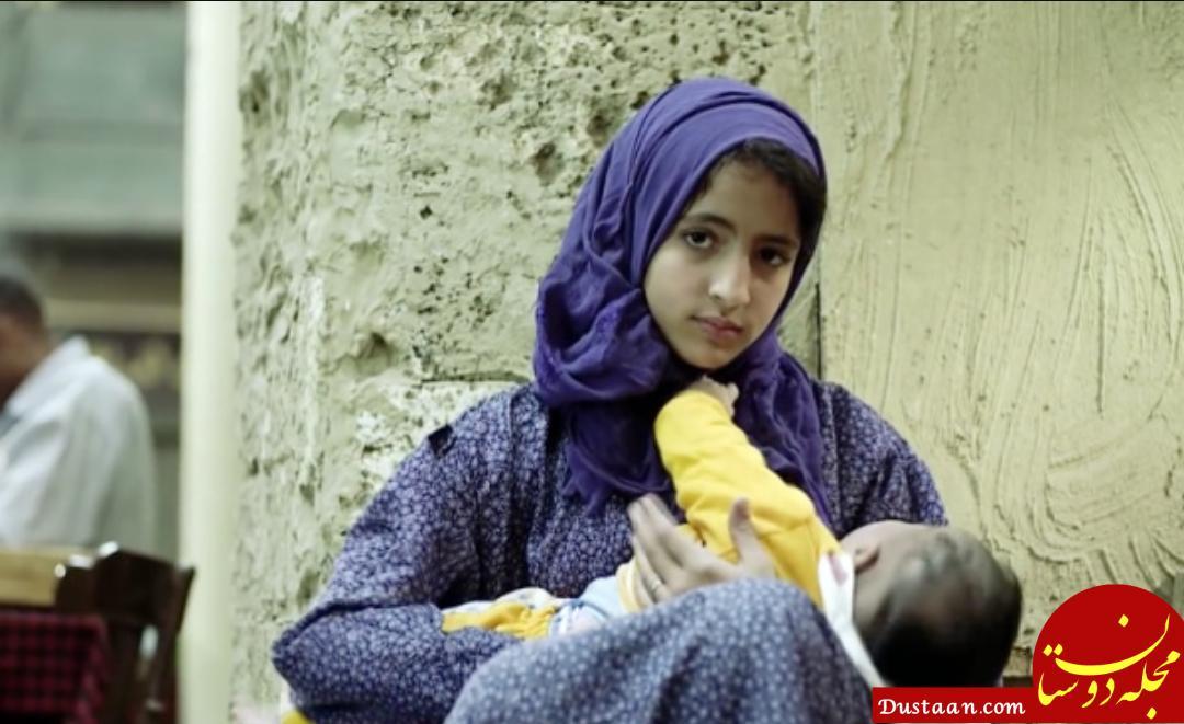 www.dustaan.com 24 هزار کودک بیوه زیر 18 سال در کشور وجود دارد