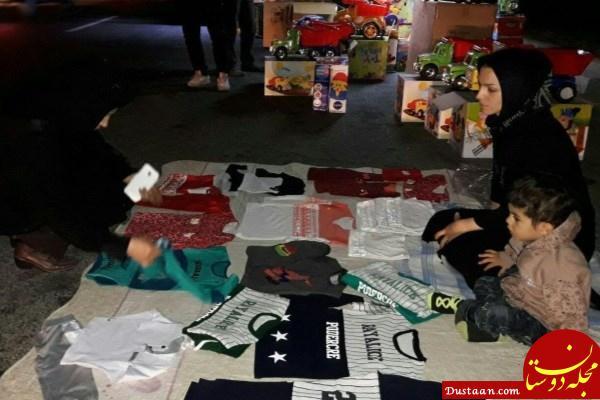 www.dustaan.com حذف قهرمان ایران از جاکارتا به جرم همسرش! +عکس