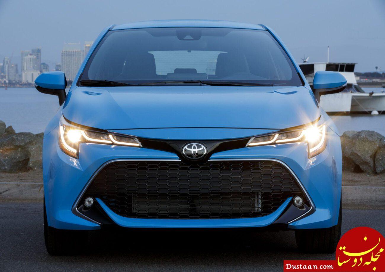 هاچبکِ پرفروشترین خودروی دنیا 20 هزار دلار میارزد