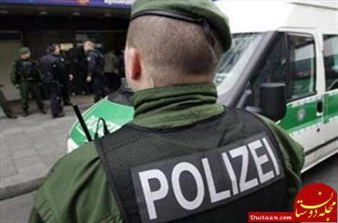 www.dustaan.com حمله با چاقو در آلمان دستکم یک کشته و دو زخمی برجا گذاشت