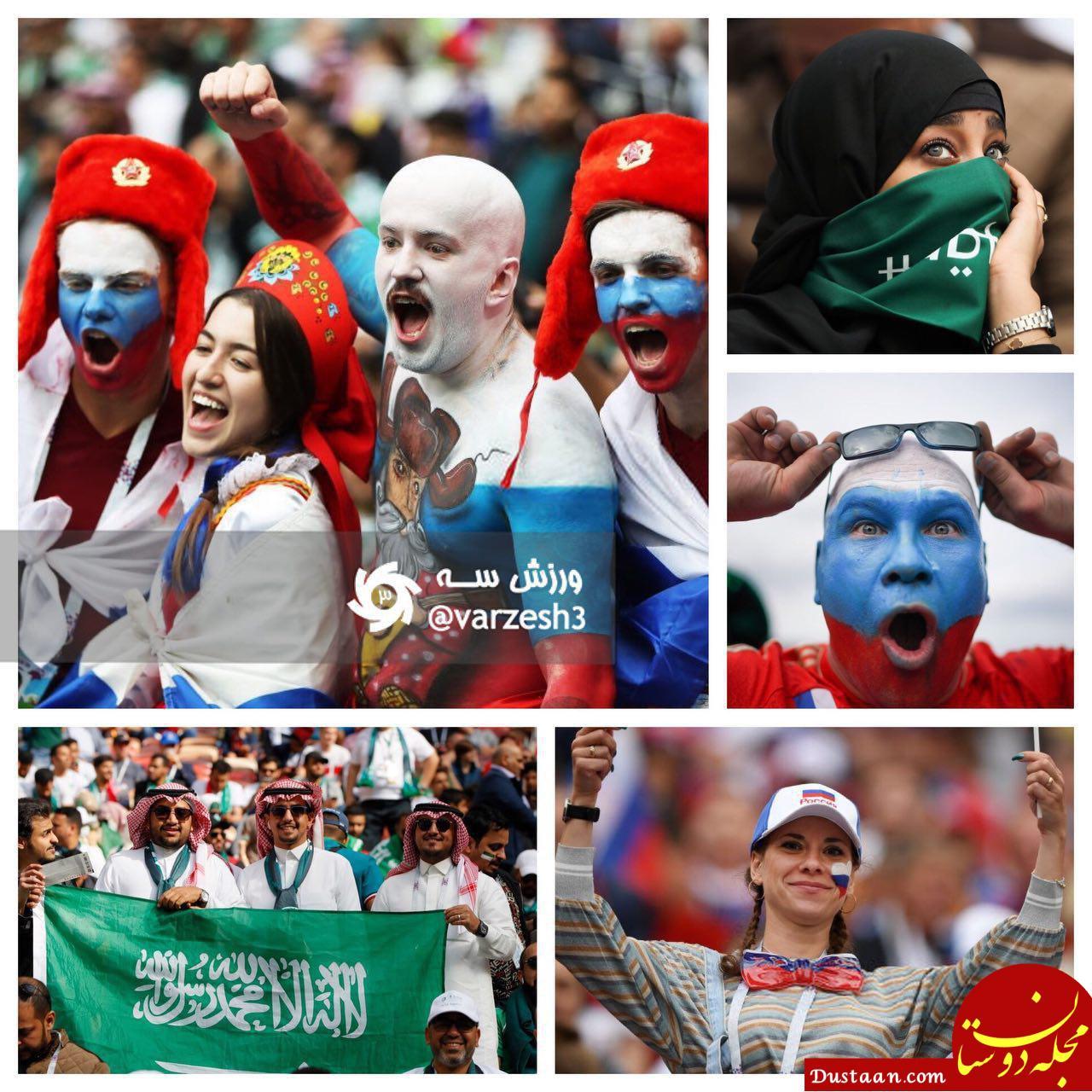 www.dustaan.com صدا و سیما حق پخش رقابت های جام جهانی را نخریده است