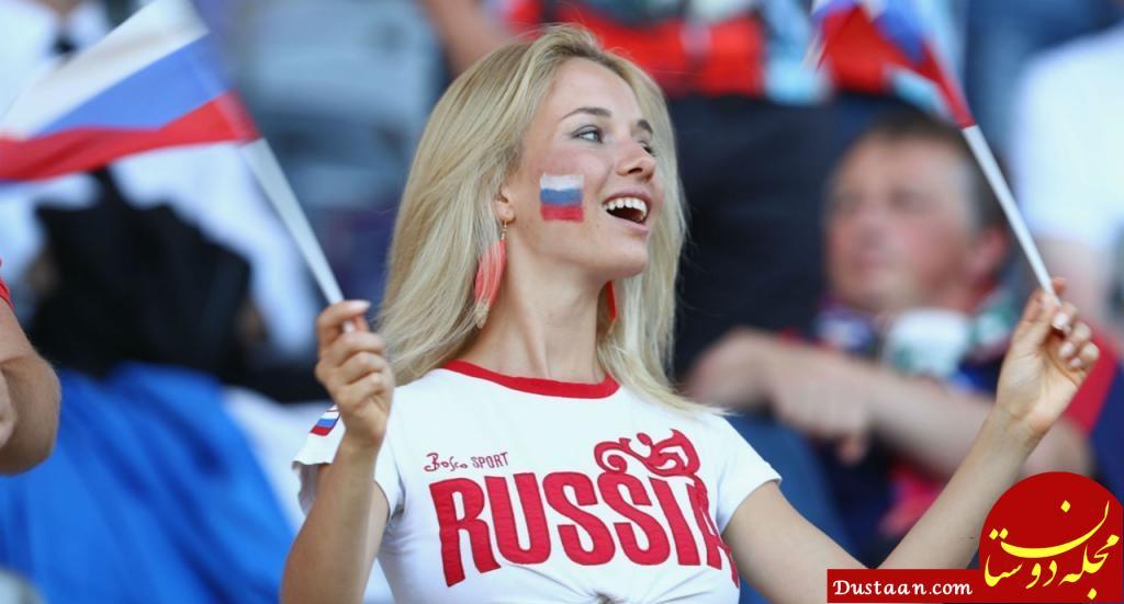www.dustaan.com وعده پول و همبرگر به زنان روسی برای بچه دار شدن از فوتبالیست ها!