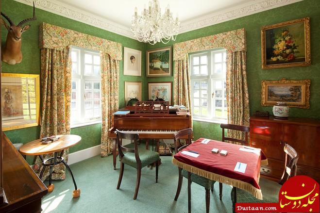 www.dustaan.com تبدیل خانه ۲.۷ میلیاردی به کاخ ۲۵ میلیاردی! +تصاویر
