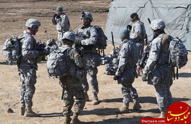www.dustaan.com هشدار پنتاگون به دولت و ارتش سوریه