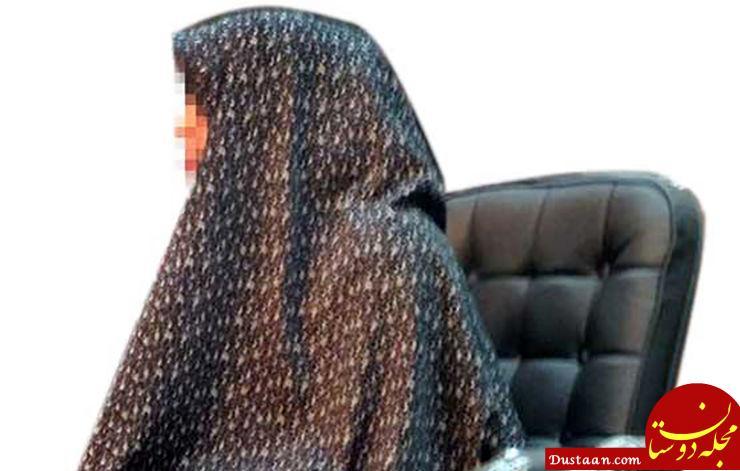 www.dustaan.com از علی شوهرم خواستم طلاقم دهد چون دوستش دست از سرم بر نمی داشت!