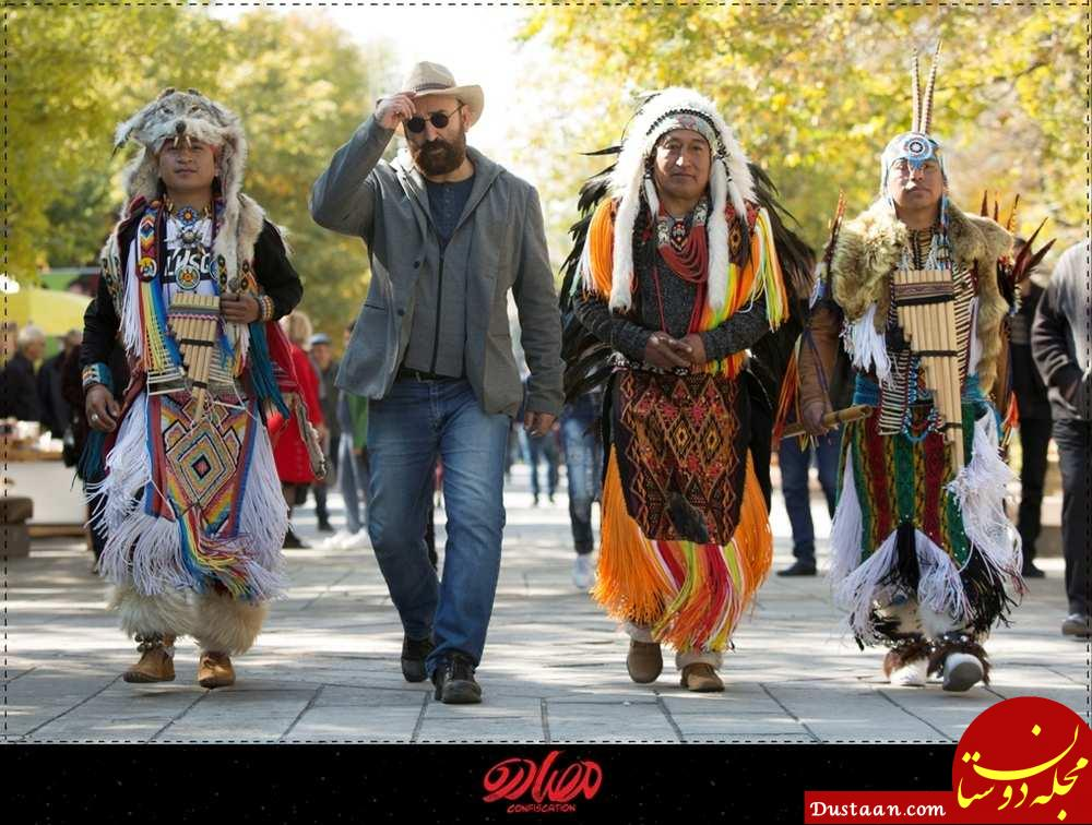 www.dustaan.com تازه ترین آمار فروش سینماها / جمعه 11 خرداد