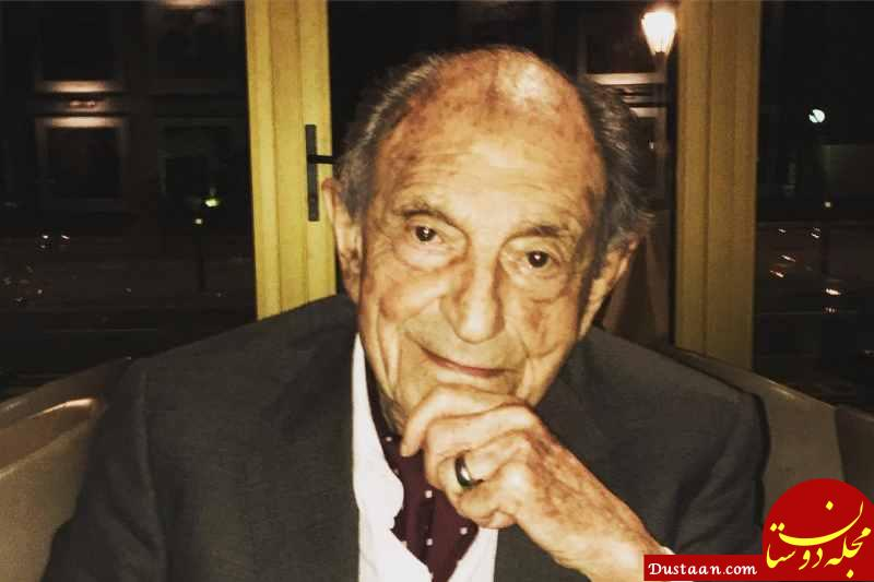 www.dustaan.com یادداشت مهم اردشیر زاهدی در نیویورک تایمز