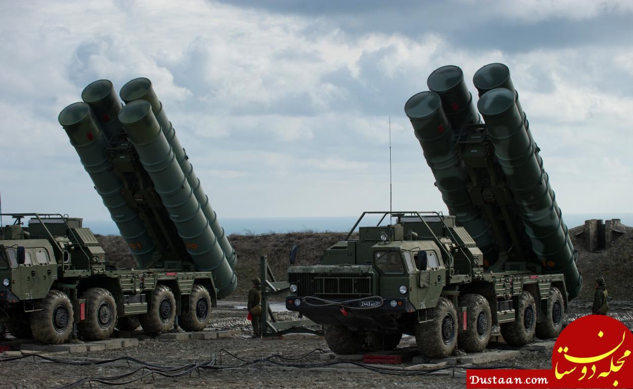 www.dustaan.com روسیه: عربستان توان جلوگیری از فروش اس 400 به قطر را ندارد