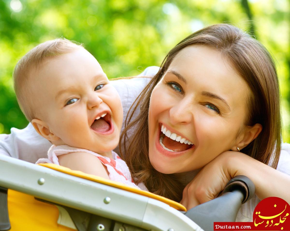 www.dustaan.com رفتار درست با کودک/ چگونه فرزندان خود را تربیت کنیم؟