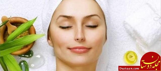 www.dustaan.com روش های مراقبت از پوست صورت در ماه رمضان